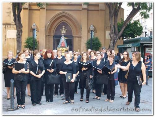 018 Rosario Publico y Eucaristia 2013