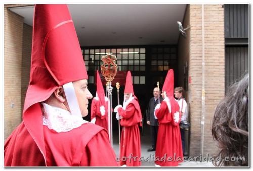 019 Misa Difuntos y Convocatoria 2012