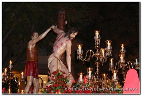 019 Procesión Sabado Pasión 2013
