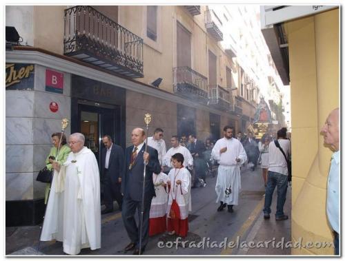 019 Rosario Publico y Eucaristia 2013