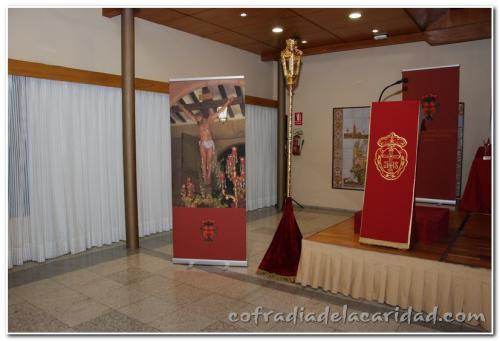 01 Cena Cofradía 2011