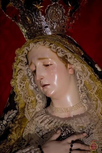 01 Eucaristia solemne Rosario (25 octubre 2020)