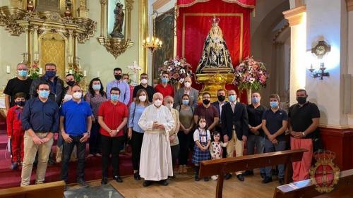 01 Festividad Rosario (7 octubre 2020)