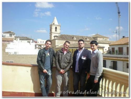 01 II encuentro jóvenes - Lorca 3 mar 2012