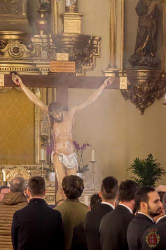 01 Vía Crucis (28 febrero 2020)
