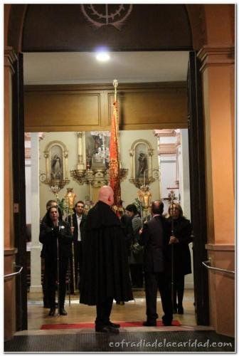 01 Vía Crucis 2013
