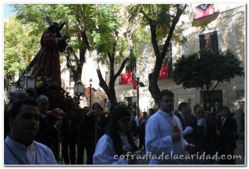 020 Hermanamiento Nazareno en Murcia 2013