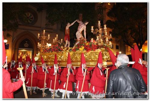 020 Procesión Sabado Pasión 2013