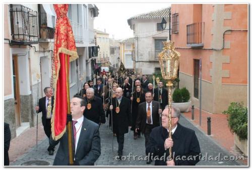 021 Hermanamiento Nazareno en Mula 2013