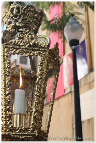 021 Hermanamiento Nazareno en Murcia 2013
