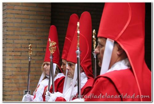022 Misa Difuntos y Convocatoria 2012