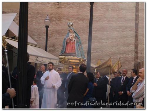 022 Rosario Publico y Eucaristia 2013