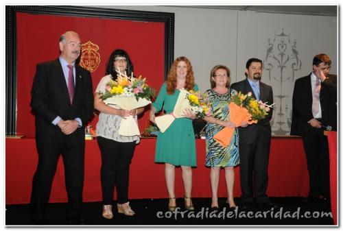 023 Gran Cena Nazarena XX Aniversario 2013