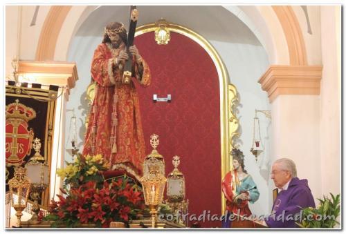 024 Hermanamiento Nazareno en Murcia 2013