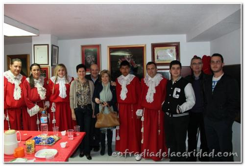 024 Misa Difuntos y Convocatoria 2012