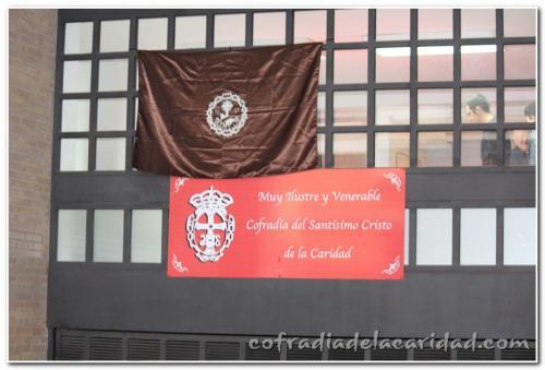 024 Misas difuntos, Convocatoria y Pasos 2013