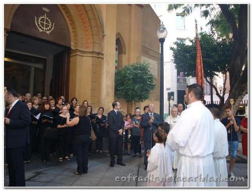 024 Rosario Publico y Eucaristia 2013