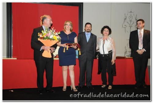 026 Gran Cena Nazarena XX Aniversario 2013