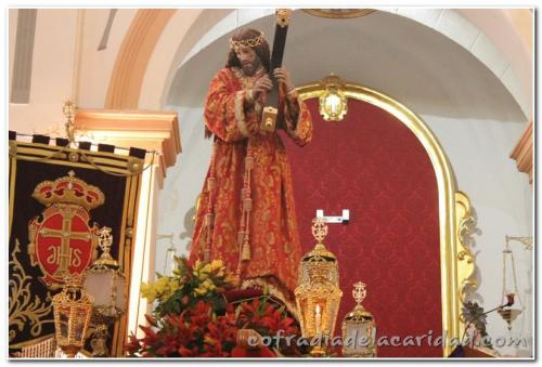 026 Hermanamiento Nazareno en Murcia 2013
