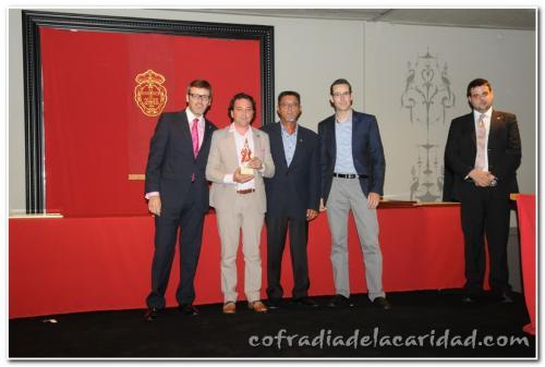 027 Gran Cena Nazarena XX Aniversario 2013