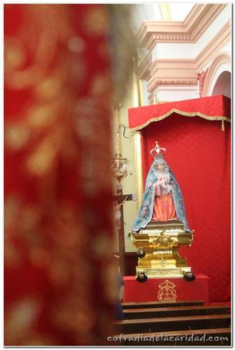 027 Rosario Publico y Eucaristia 2013