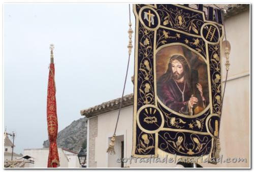 028 Hermanamiento Nazareno en Mula 2013