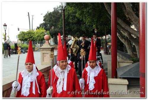 028 Misa Difuntos y Convocatoria 2012