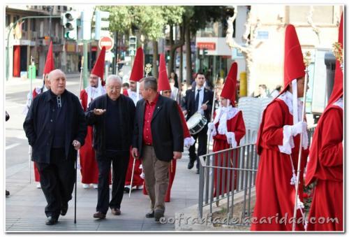 028 Misas difuntos, Convocatoria y Pasos 2013