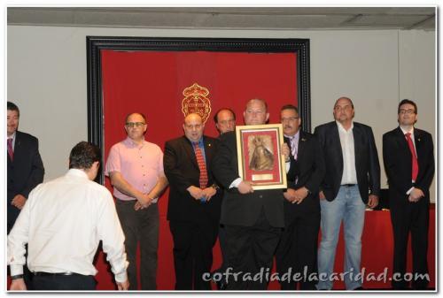 029 Gran Cena Nazarena XX Aniversario 2013