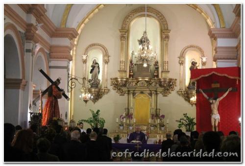 029 Hermanamiento Nazareno en Murcia 2013