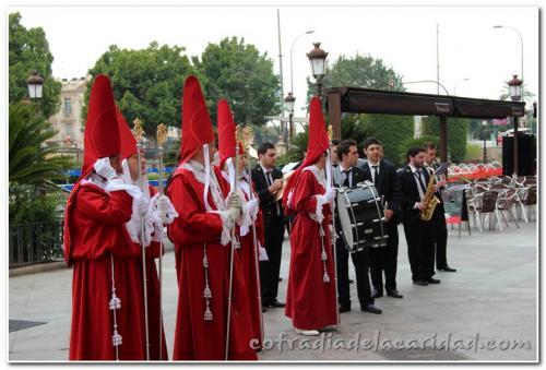 029 Misa Difuntos y Convocatoria 2012