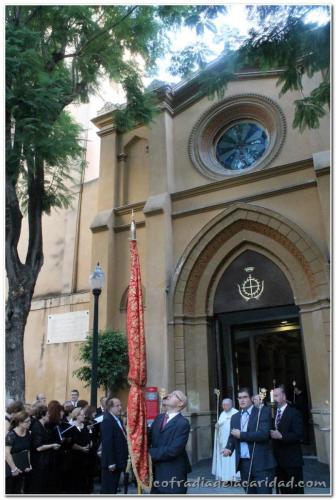 029 Rosario Publico y Eucaristia 2013