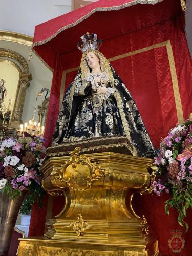 02 Festividad Rosario (7 octubre 2020)