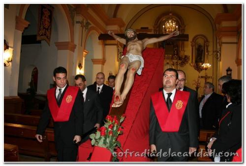 02 Vía Crucis 2009