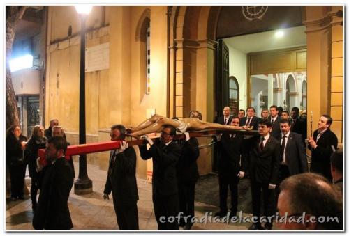 02 Vía Crucis 2013