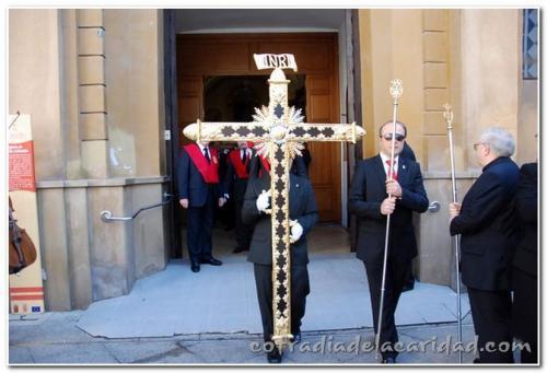 02 Via Crucis y Quinario 2011