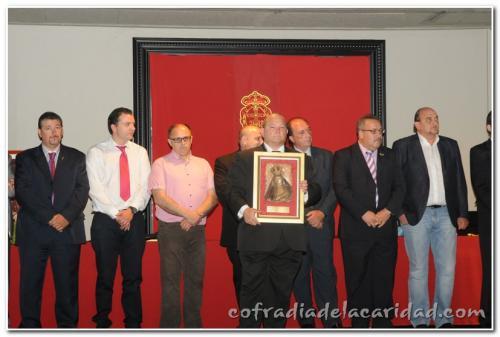 030 Gran Cena Nazarena XX Aniversario 2013