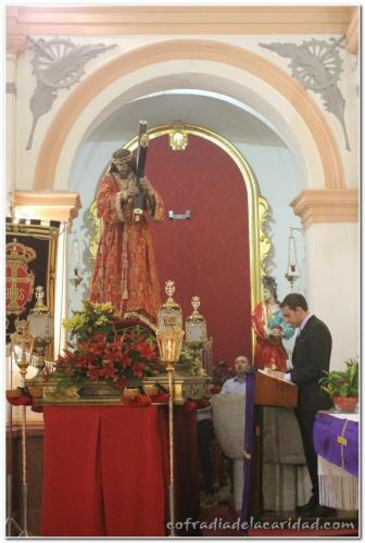 030 Hermanamiento Nazareno en Murcia 2013