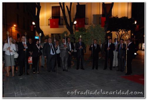 03 Actos Extraordinarios Sangre 2011