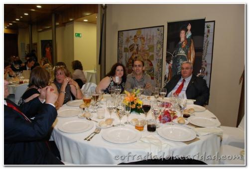 03 Cena Cofradía 2011