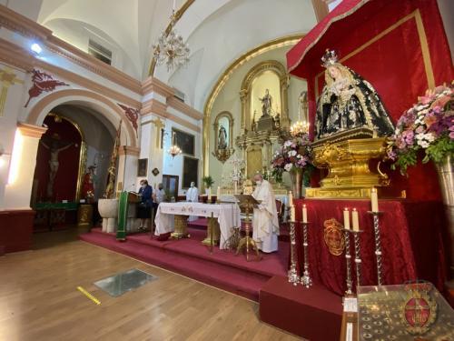 03 Festividad Rosario (7 octubre 2020)