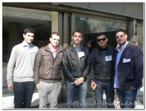 03 II encuentro jóvenes - Lorca 3 mar 2012