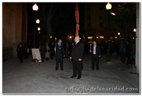 03 Vía Crucis 2009