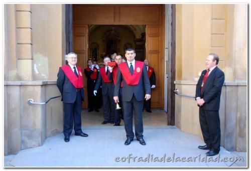 03 Via Crucis y Quinario 2011