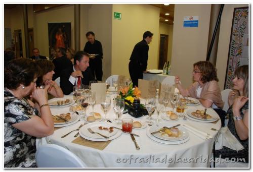 04 Cena Cofradía 2011
