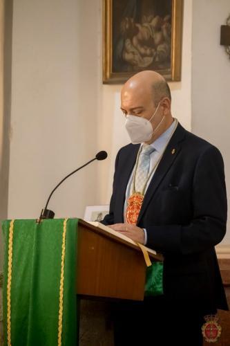 04 Eucaristia solemne Rosario (25 octubre 2020)