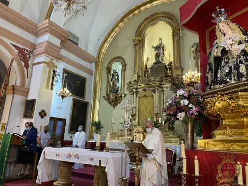 04 Festividad Rosario (7 octubre 2020)