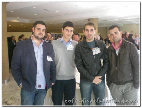 04 II encuentro jóvenes - Lorca 3 mar 2012