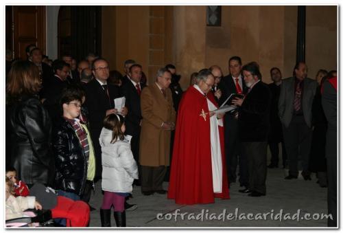 04 Vía Crucis 2009