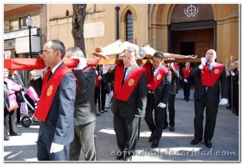 04 Via Crucis y Quinario 2011